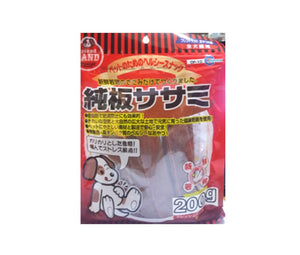 Marukan (Friend LAND) Dried Sasami Dog Treat (200g)