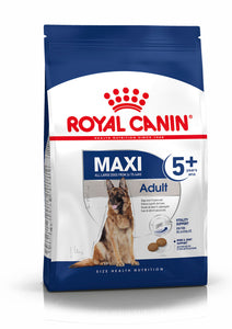 Royal Canin Maxi Adult 5+ Dry Dog Food (10KG)