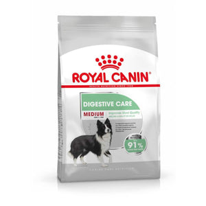 Royal Canin Medium Digestive Care Dry Dog Food (3kg)
