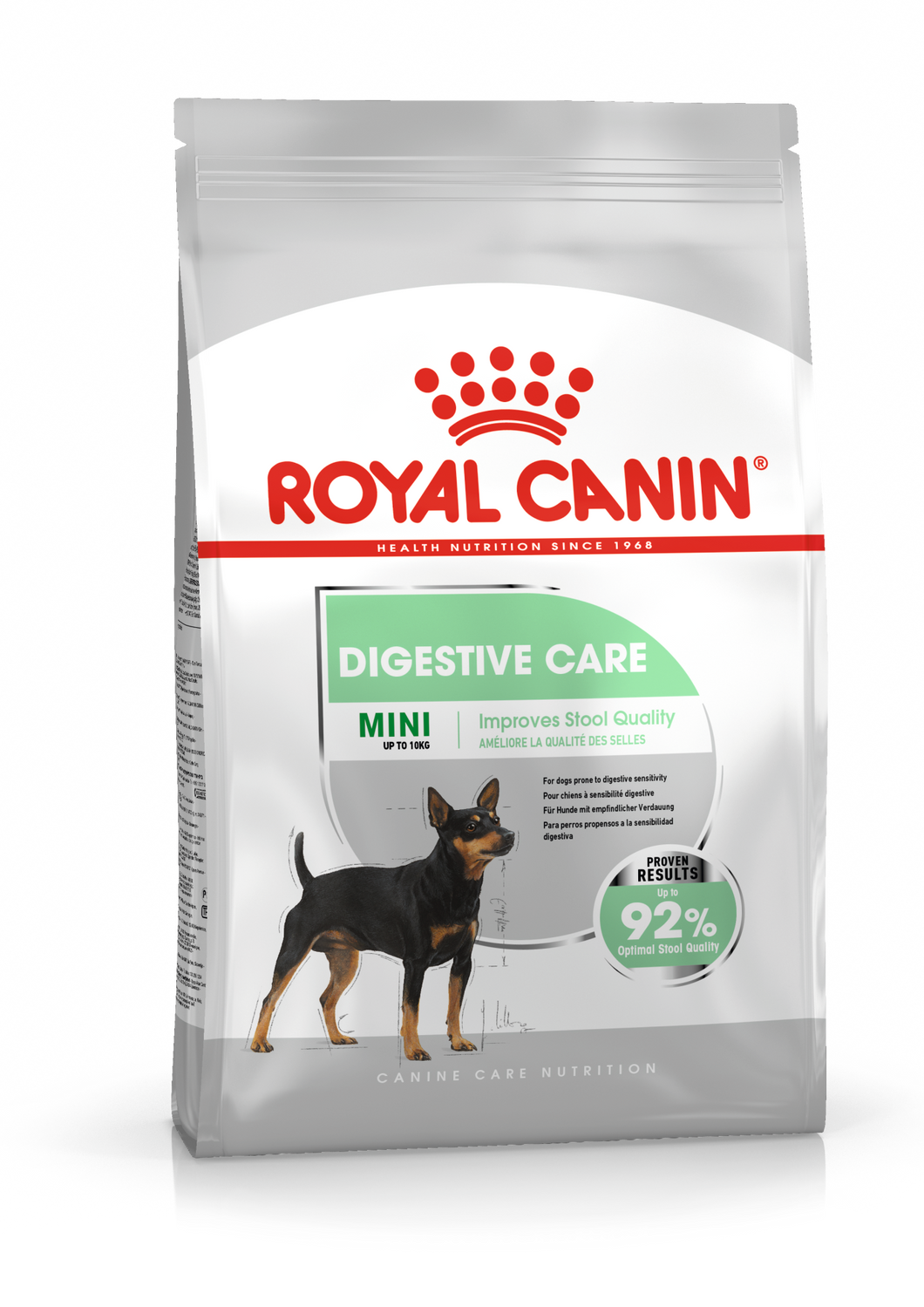 Royal Canin Mini Digestive Care Dry Dog Food (1kg)
