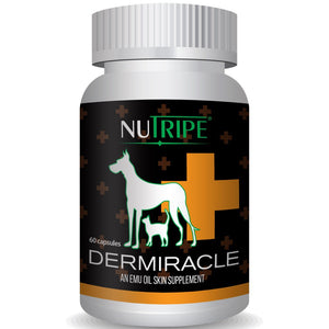 Nutripe Dermiracle Skin Supplement 60pcs