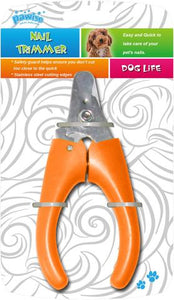 Pawise Nail Trimmer (Orange)