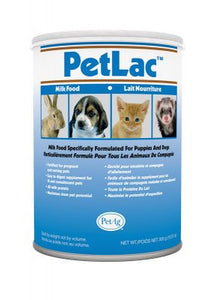 PetLac Milk Food for All Pets (300g)