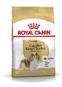 Royal Canin Cavalier King Charles Adult Dry Dog Food (1.5kg)