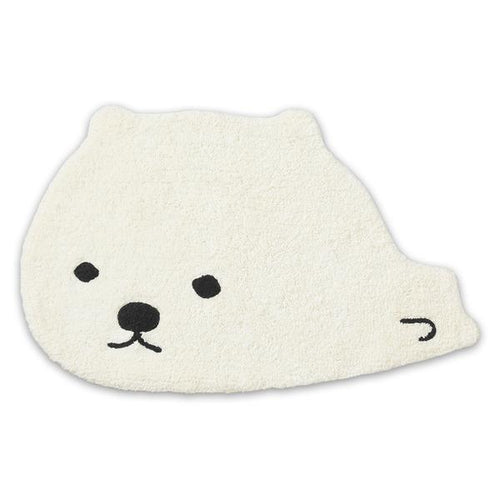 Sea Animal Floor Mat (Seal)