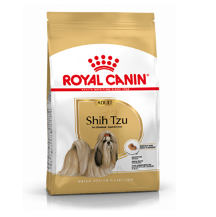 Royal Canin Shih Tzu Adult Dog Food (1.5kg)