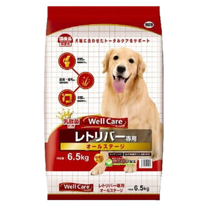 Yeaster Well Care Golden Retriever Dry Dog Food for Adult Dogs (6.5KG)