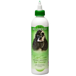 Bio-Groom Ear Care Ear Cleaner (8oz)