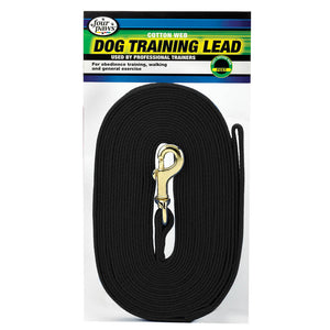 Four Paws Cotton Web Training Dog Lead