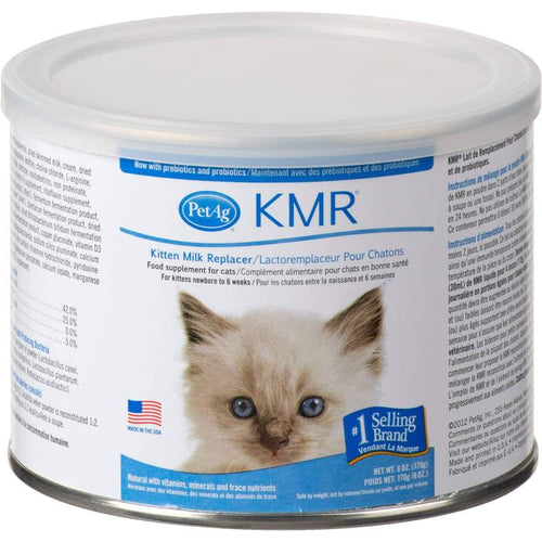 KMR Kitten Milk Replacer (170g)