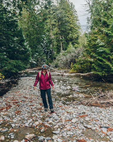 Modish Wanderer - 10 Tips For A Rad Adventure On National Take A Hike Day