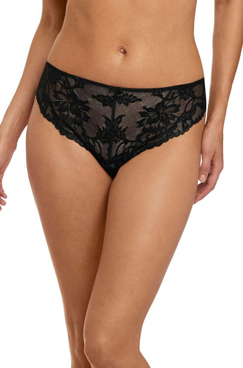 Bronte Brief (Black)