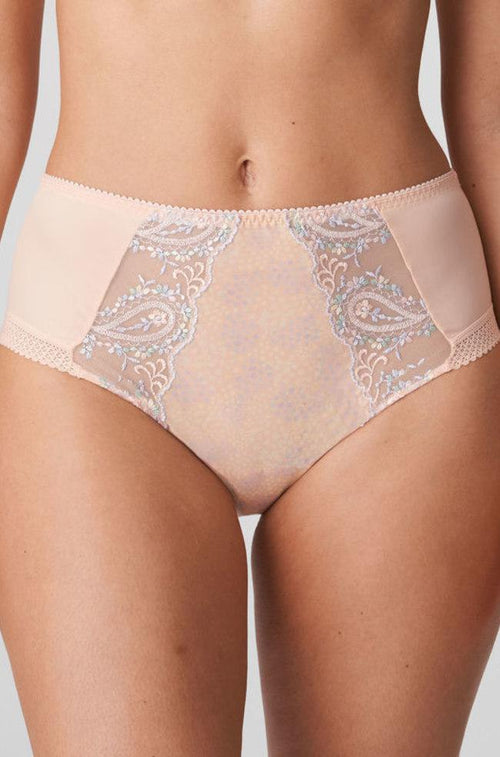 Alalia Full Brief (Silk)