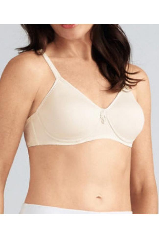 Lara Wirefree Bra (Off White)
