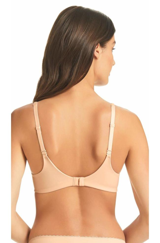 Memory Full Coverage Convertible Bra (Nude)