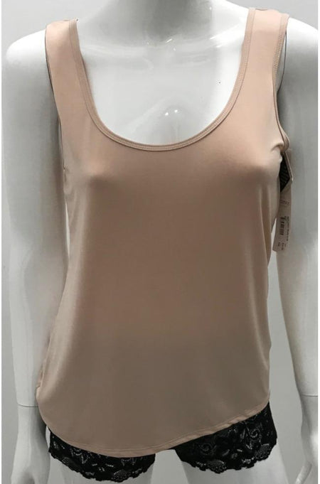 Reversible Camisole (Berry or Black)