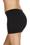 Seamfree Shapewear Short (Black or Dusk)