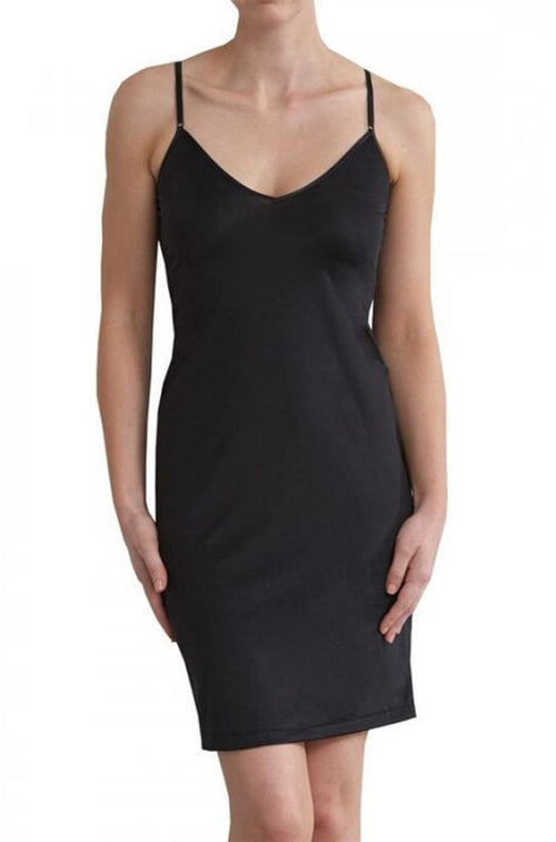 Smooth Full Slip (Black or Skin)