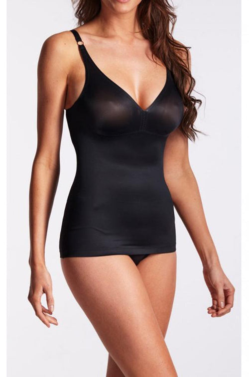 Smoothing Camisole (Black or Nude)