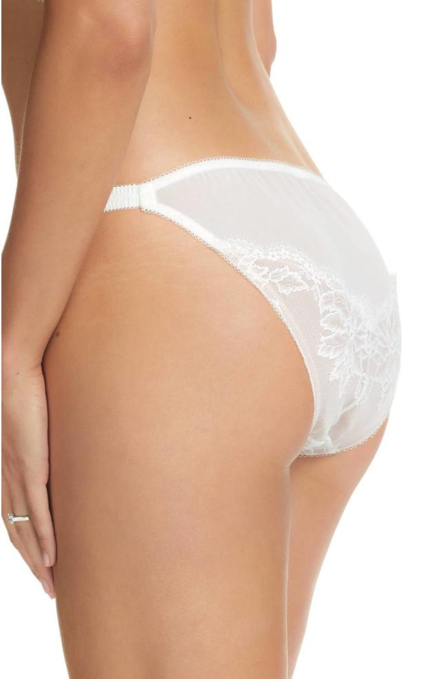 Underline Promise Brief (Ivory)