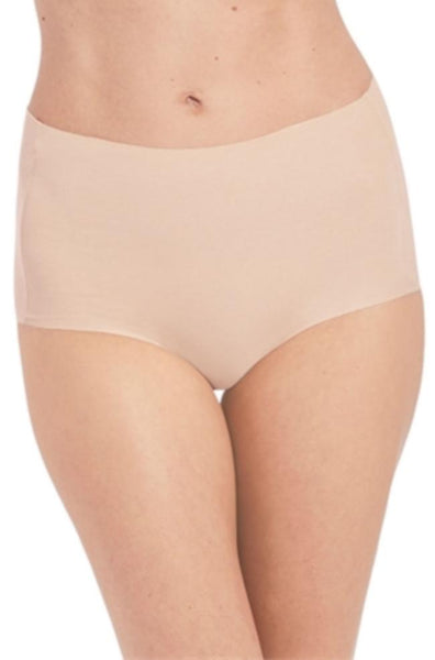 Beyond Naked Cotton Full Brief (Black or Nude)