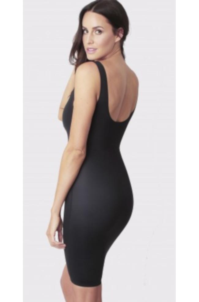2 Way Reversible Shaping Slip (Black or Nude)