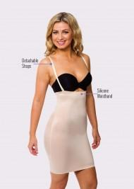 Shaping Half Slip (Black or Nude)