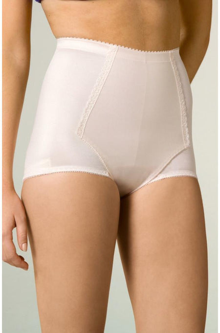 Parisienne Light Control Full Brief (Nude)