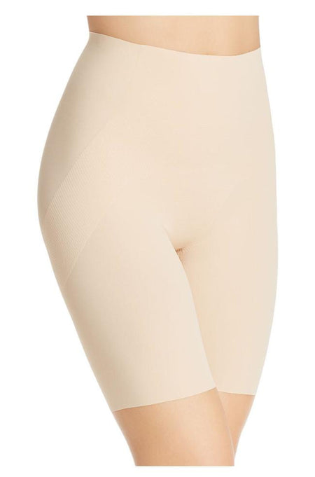 Sculpt & Shape Long Leg Panty (Black)