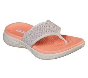 Skechers 16150 TPOR Womens Casual Comfort Toe Post Sandals
