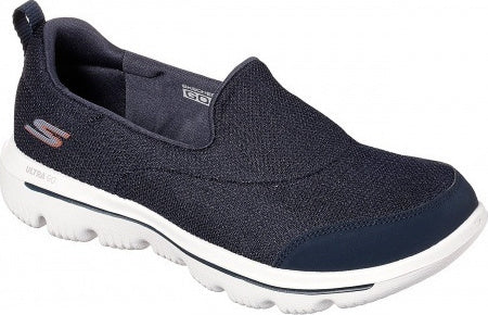 Skechers 15730 NVW Womens Lightweight Casual Comfort Sporty Sneakers