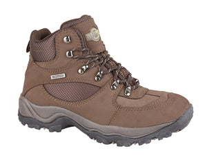 Northwest Territory Hunter 2 Dark Brown Walking Boots
