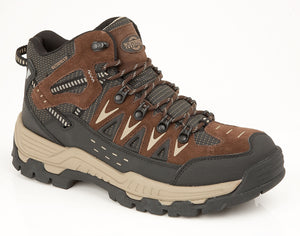 Northwest Territory Piers Hi Cut Mens Waterproof Walking Boots