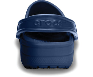 Crocs Classic Clog Unisex Croslite Casual Slip On Shoes Lightweight Beach Navy