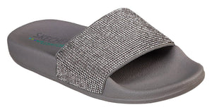 Skechers 32369 PEW Womens Casual Slides