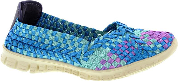 Adesso Lolly Mermaid Comfort Shoe