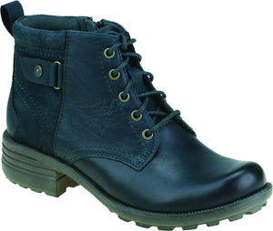 Earth Spirit Paxton 2 Deep Pine Womens Casual Comfort Ankle Boots