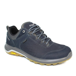 Grisport Icarus Blue Walking Hiking Leather Shoes