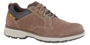 Woodland M125BN Brown Mens Casual Comfort Leather Walking Shoes