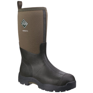 Muckmaster Derwent II Moss Mens All Purpose Wellington Boots