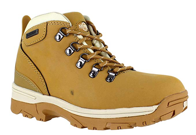 Northwest Territory Trek Honey Womens Walking Hiking Boots