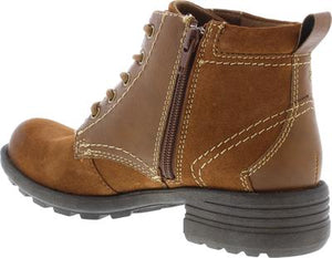 Earth Spirit Paxton Almond Womens Casual Comfort Ankle Boots