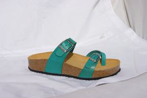 Plakton CP Bombay 341032 Celeste 3954 Womens Casual Stylish Sandals
