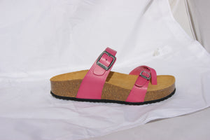 Plakton CP Bombay 341032 Hibicus 1992 Womens Casual Stylish Sandals