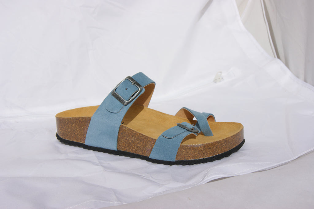 Plakton CP Bombay 341032 Jeans 320-X Womens Casual Stylish Sandals