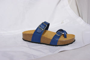 Plakton CP Bombay 341032 Snorkel Blue 2271 Womens Casual Stylish Sandals