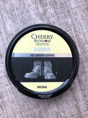 Cherry Blossom Dubbin for Smooth Leather