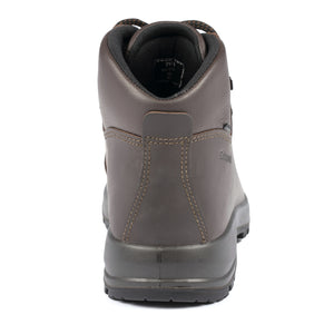 Grisport Hurricane Brown Womens Waterproof Leather Walking Boots