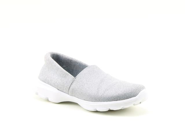 Heavenly Feet Rumble Grey Women's Casual Athleisure Lightweight Shoes