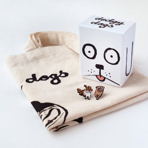 Dodgy Dogs | Gift Bundle